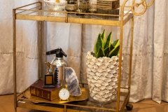 Vintage-Gold-Bar-Cart